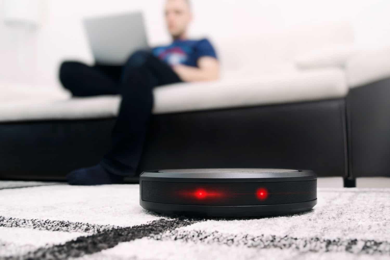 Saugroboter 2021: Datensicherheit oder offene Tür für Spione?
