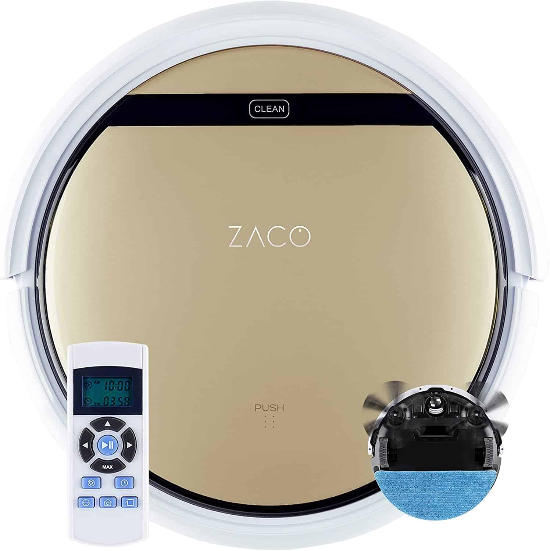 Zaco ILIFE V5s Pro